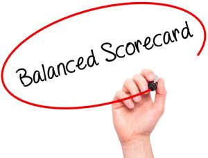 Бизнес-практикум «Управление стратегией с помощью сбалансированной системы показателей»